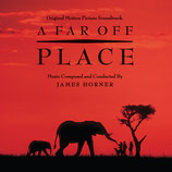 KALAHARI (A FAR OFF PLACE) MUSIQUE DE FILM - JAMES HORNER (CD)