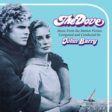 THE DOVE (MUSIQUE DE FILM) - JOHN BARRY (CD)