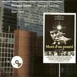 MORT D'UN POURRI (MUSIQUE DE FILM) - PHILIPPE SARDE (CD)
