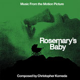 ROSEMARY'S BABY (MUSIQUE DE FILM) - CHRISTOPHER KOMEDA (CD)