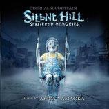 SILENT HILL SHATTERED MEMORIES (MUSIQUE JEU VIDEO) - AKIRA YAMAOKA (CD)