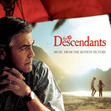 THE DESCENDANTS (MUSIQUE DE FILM) - GABBY PAHINUI (CD)