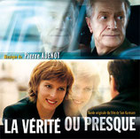 LA VERITE OU PRESQUE (MUSIQUE DE FILM) - PIERRE ADENOT (CD)