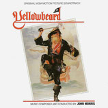 BARBE D'OR ET LES PIRATES (YELLOWBEARD) MUSIQUE - JOHN MORRIS (CD)