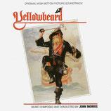 BARBE D'OR ET LES PIRATES (YELLOWBEARD) MUSIQUE - JOHN MORRIS (CD)