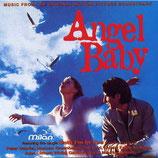 ANGEL BABY (MUSIQUE DE FILM) - JOHN CLIFFORD WHITE (CD)