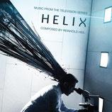 HELLIX (MUSIQUE DE SERIE TV) - REINHOLD HEIL (2 CD + AUTOGRAPHE)