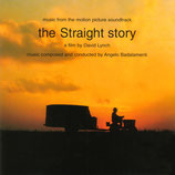 UNE HISTOIRE VRAIE (THE STRAIGHT STORY) - ANGELO BADALAMENTI (CD)