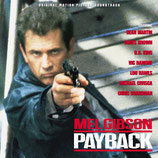 PAYBACK (MUSIQUE DE FILM) - CHRIS BOARDMAN (CD)