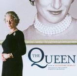 THE QUEEN (MUSIQUE DE FILM) - ALEXANDRE DESPLAT (CD)