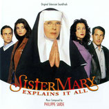 ET DIEU CREA SOEUR MARY (SISTER MARY EXPLAINS IT ALL) - PHILIPPE SARDE (CD)