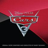 CARS 3 (MUSIQUE DE FILM) - RANDY NEWMAN (CD)