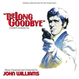 LE PRIVE (THE LONG GOODBYE) MUSIQUE DE FILM - JOHN WILLIAMS (CD)