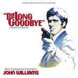 LE PRIVE (THE LONG GOODBYE) MUSIQUE DE FILM - JOHN WILLIAMS (CD)