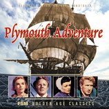 CAPITAINE SANS LOI (PLYMOUTH ADVENTURE) - MIKLOS ROZSA (CD)