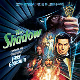 THE SHADOW (MUSIQUE DE FILM) - JERRY GOLDSMITH (2 CD)