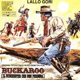 BUCKAROO NE PARDONNE PAS (MUSIQUE DE FILM) - LALLO GORI (CD)