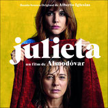 JULIETA (MUSIQUE DE FILM) - ALBERTO IGLESIAS (CD)