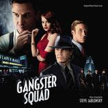 GANGSTER SQUAD (MUSIQUE DE FILM) - STEVE JABLONSKY (CD)
