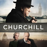 CHURCHILL (MUSIQUE DE FILM) - LORNE BALFE (CD)