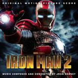 IRON MAN 2 (MUSIQUE DE FILM) - JOHN DEBNEY (CD)