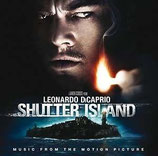 SHUTTER ISLAND (MUSIQUE DE FILM) - BRIAN ENO - MAX RICHTER (CD)