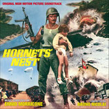 L'ASSAUT DES JEUNES LOUPS (HORNETS' NEST) - ENNIO MORRICONE (CD)