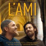 L'AMI, FRANCOIS D'ASSISE ET SES FRERES (MUSIQUE) - GREGOIRE HETZEL (CD)