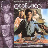 CABOBLANCO (CABO BLANCO) MUSIQUE DE FILM - JERRY GOLDSMITH (CD)