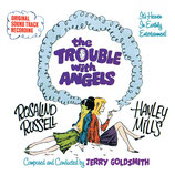 LE DORTOIR DES ANGES (THE TROUBLE WITH ANGELS) - JERRY GOLDSMITH (CD)