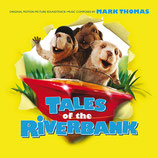 TALES OF THE RIVERBANK (MUSIQUE DE FILM) - MARK THOMAS (CD)