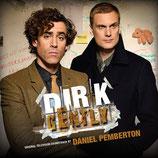 DIRK GENTLY DETECTIVE HOLISTIQUE (MUSIQUE) - DANIEL PEMBERTON (CD)