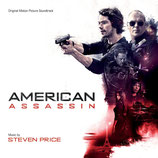 AMERICAN ASSASSIN (MUSIQUE DE FILM) - STEVEN PRICE (CD)