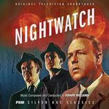 NIGHTMARE IN CHICAGO (NIGHTWATCH) MUSIQUE - JOHN WILLIAMS (CD)