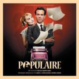 POPULAIRE (MUSIQUE DE FILM) - ROB ET EMMANUEL D'ORLANDO (CD)