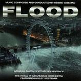 LA GRANDE INONDATION (FLOOD) MUSIQUE DE FILM - DEBBIE WISEMAN (CD)