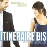 ITINERAIRE BIS (MUSIQUE DE FILM) - ERIC NEVEUX - DIANA ROSS (CD)