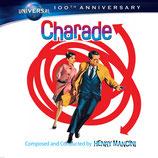 CHARADE (MUSIQUE DE FILM) - HENRY MANCINI (CD)