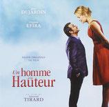 UN HOMME A LA HAUTEUR (MUSIQUE DE FILM) - ERIC NEVEUX (CD)