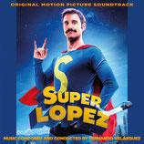 SUPER LOPEZ (MUSIQUE DE FILM) - FERNANDO VELAZQUEZ (CD)