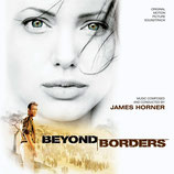 SANS FRONTIERE (BEYOND BORDERS) MUSIQUE - JAMES HORNER (CD)