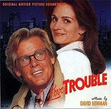 LES COMPLICES (I LOVE TROUBLE) - MUSIQUE DE FILM - DAVID NEWMAN (CD)
