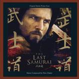 LE DERNIER SAMOURAI (MUSIQUE DE FILM) - HANS ZIMMER (CD)