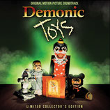 DEMONIC TOYS (MUSIQUE DE FILM) - RICHARD BAND (CD)