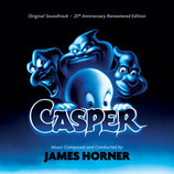 CASPER (MUSIQUE DE FILM) - JAMES HORNER (2 CD)