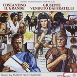 CONSTANTIN LE GRAND (MUSIQUE DE FILM) - MARIO NASCIMBENE (CD)