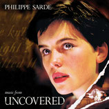 QUI A TUE LE CHEVALIER (UNCOVERED) MUSIQUE - PHILIPPE SARDE (CD)