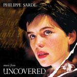 QUI A TUE LE CHEVALIER (UNCOVERED) MUSIQUE - PHILIPPE SARDE (CD)