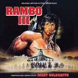 RAMBO 3 (MUSIQUE DE FILM) - JERRY GOLDSMITH (CD)