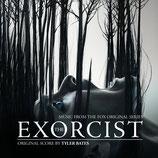 L'EXORCISTE (THE EXORCIST) MUSIQUE DE SERIE TV - TYLER BATES (CD)
